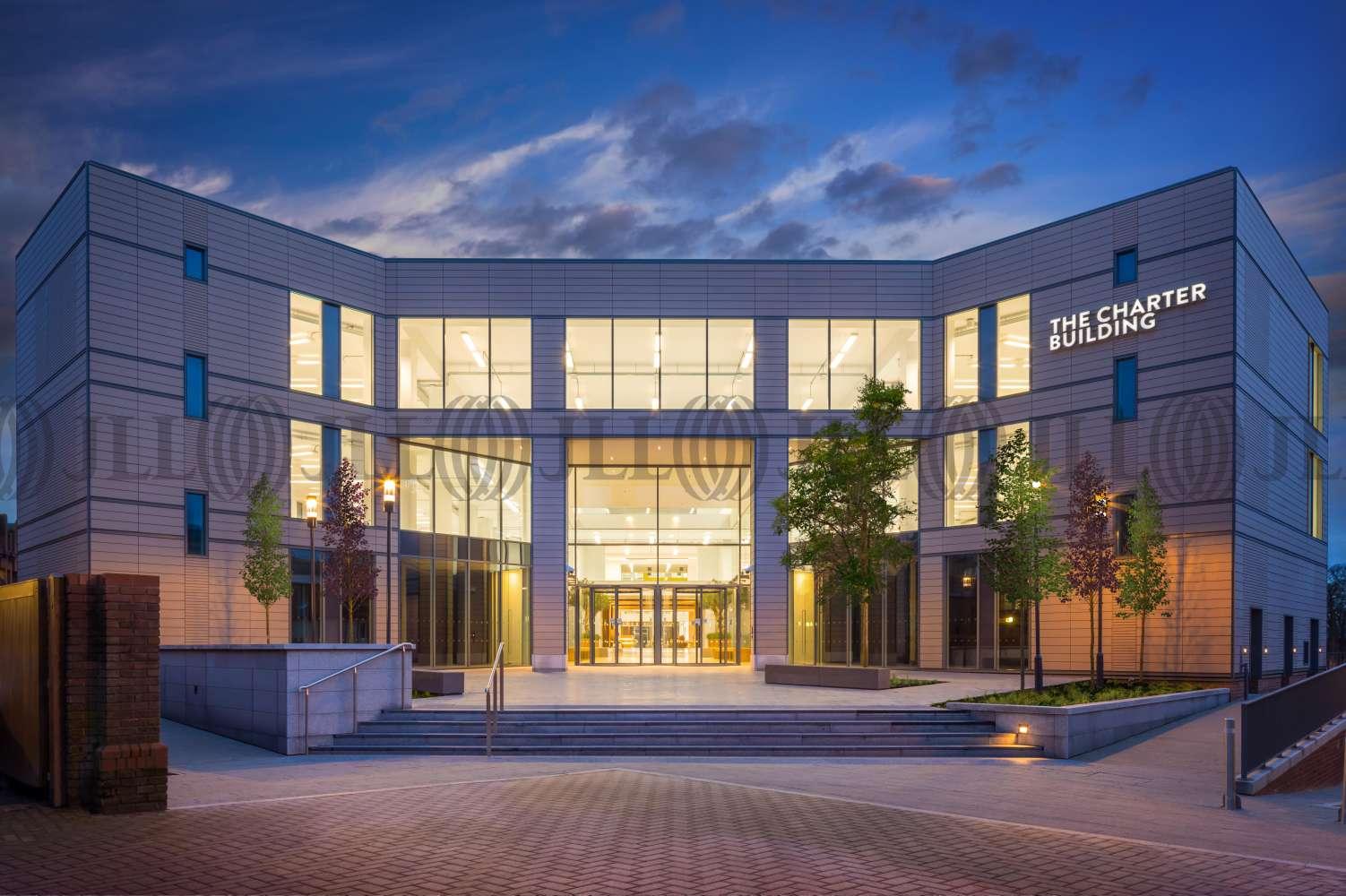 Office Uxbridge, UB8 1JG - The Charter Building - 135