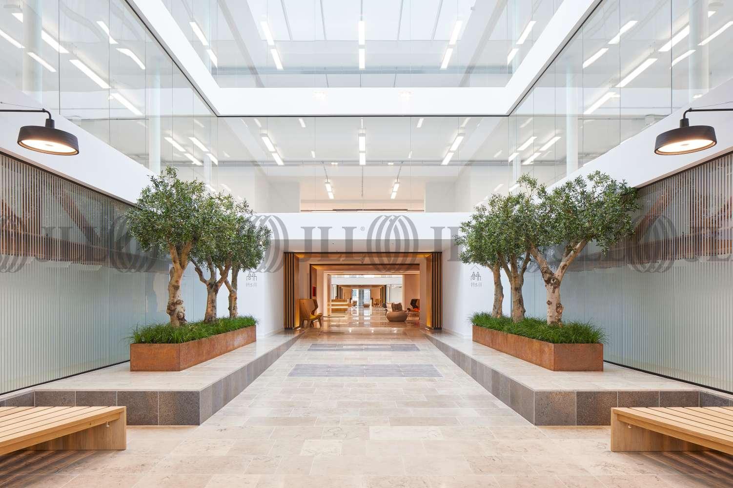 Office Uxbridge, UB8 1JG - The Charter Building - 043
