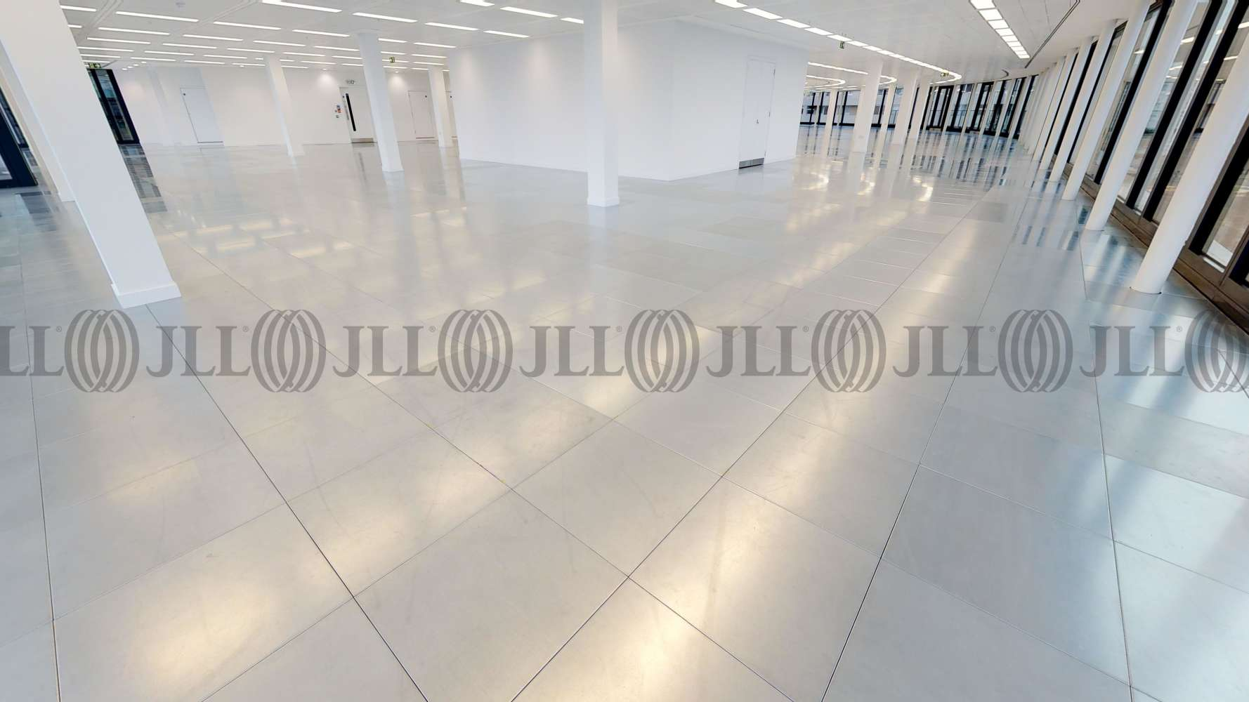 Office London, SE1 9LS - Vivo - South Bank Central - 5