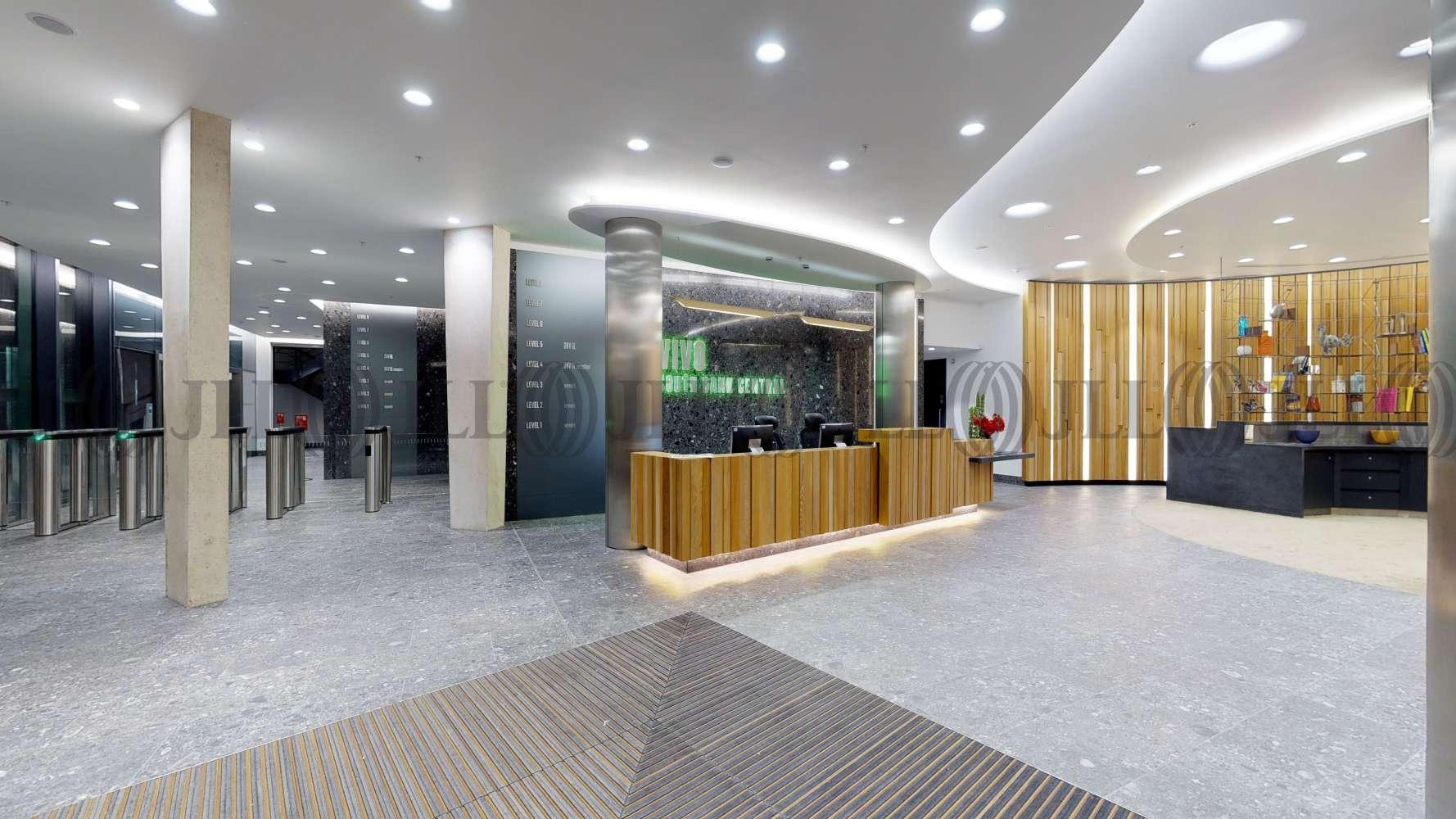 Office London, SE1 9LS - Vivo - South Bank Central - 7