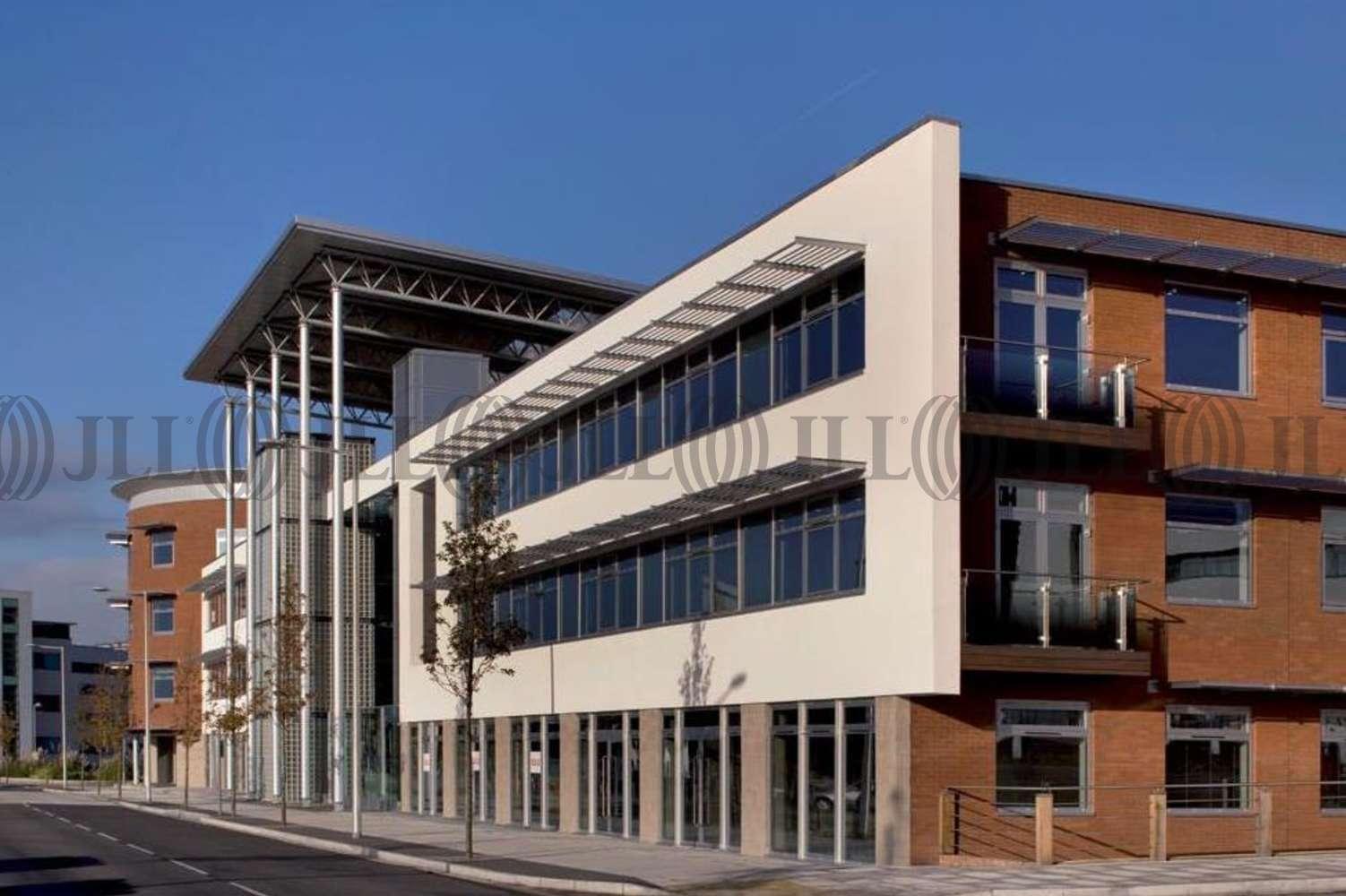 Office Swansea, SA1 8QY - Langdon House - 3308