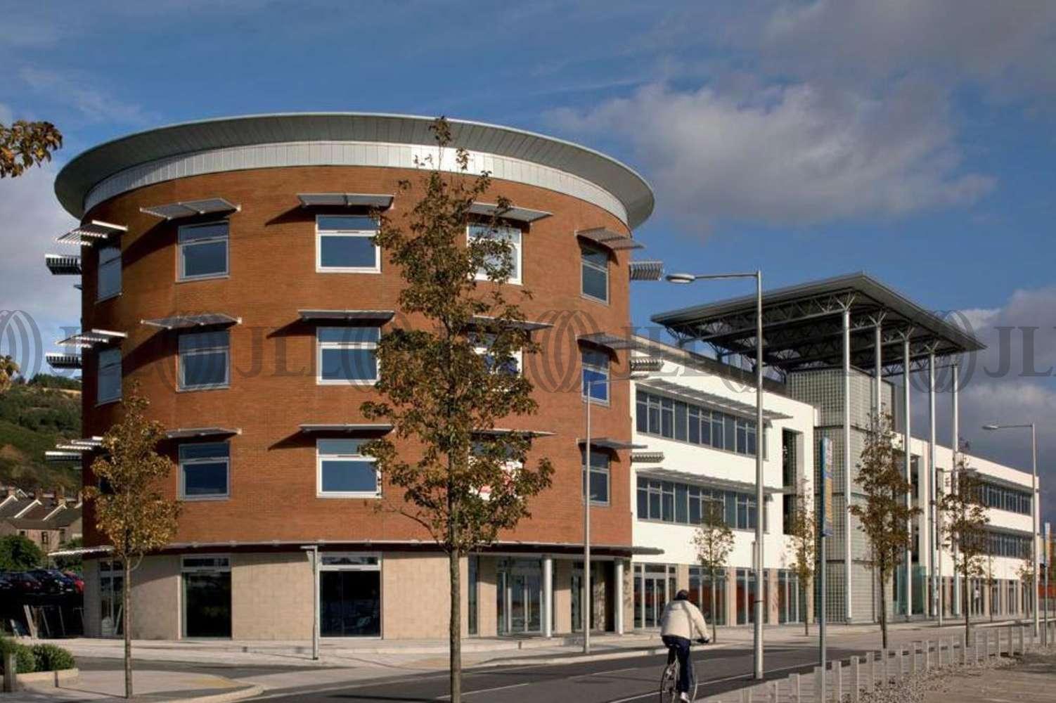 Office Swansea, SA1 8QY - Langdon House - 2
