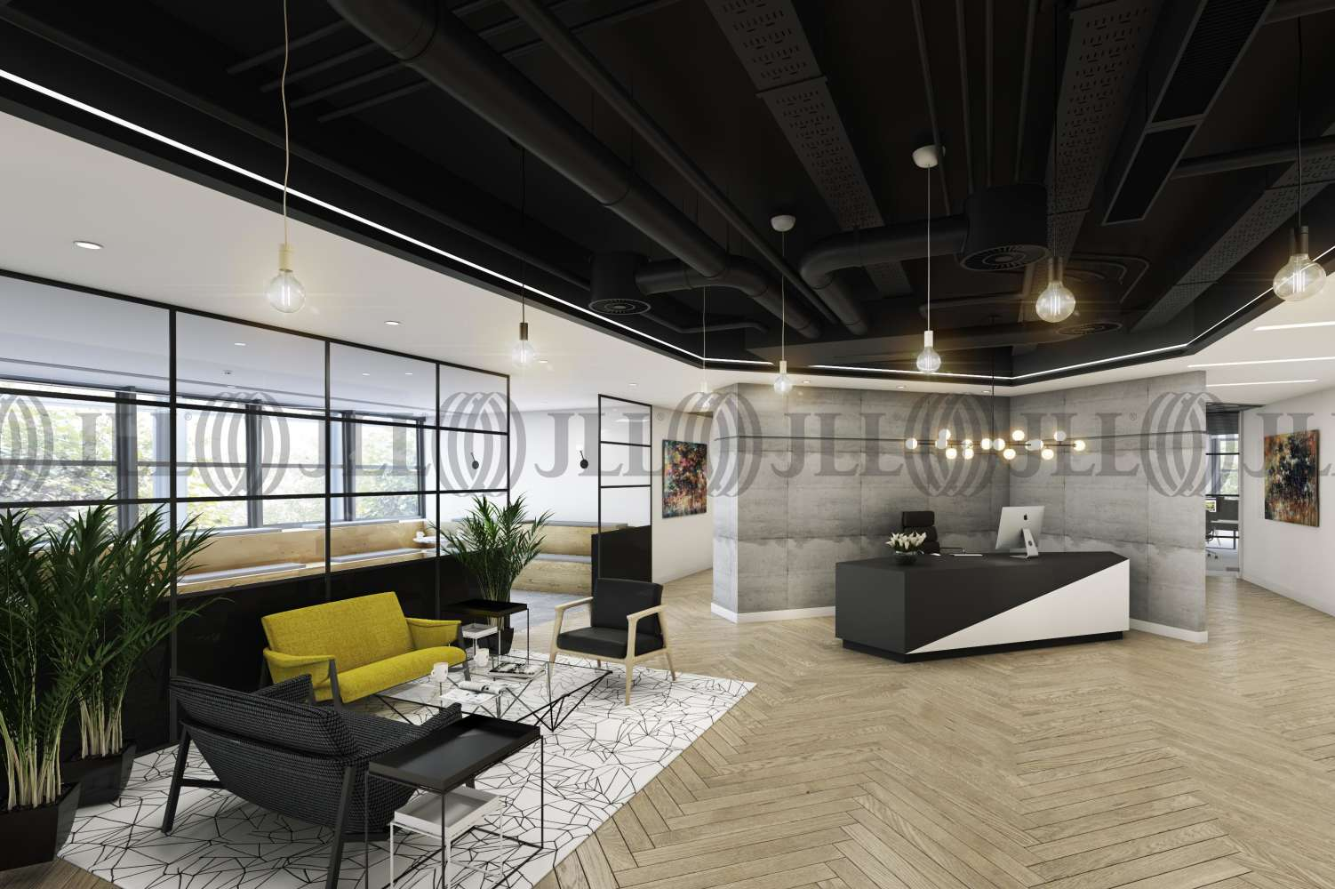 Office Uxbridge, UB11 1ET - 5 The Square - 2