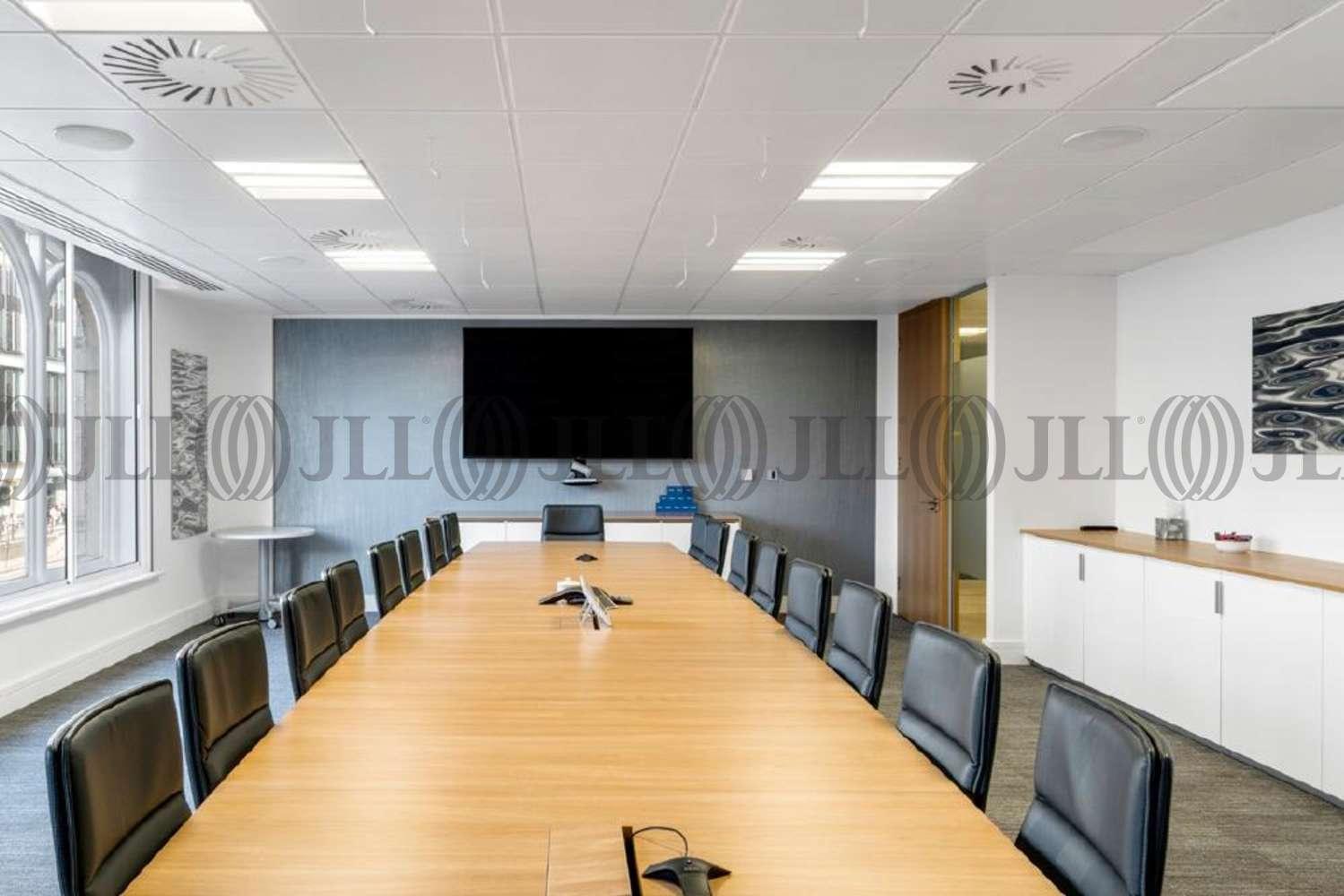 Office London, SW3 1QP - 161 Brompton Road