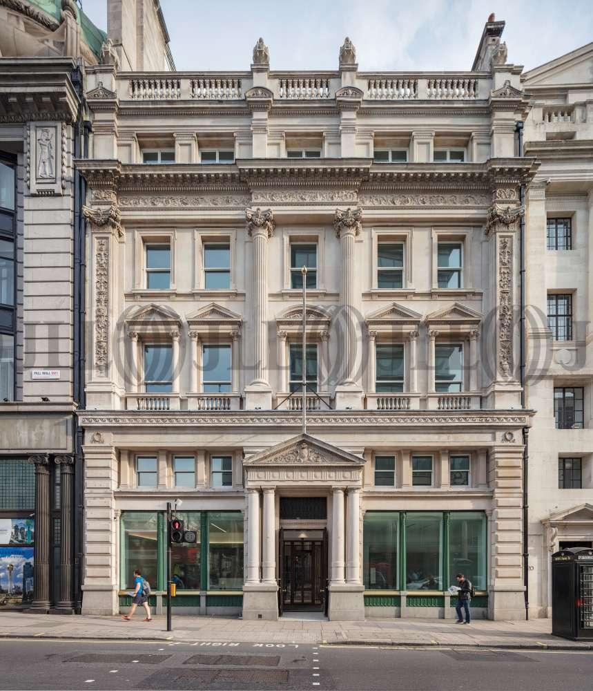 Office London, SW1Y 5EA - 123 Pall Mall - 1020