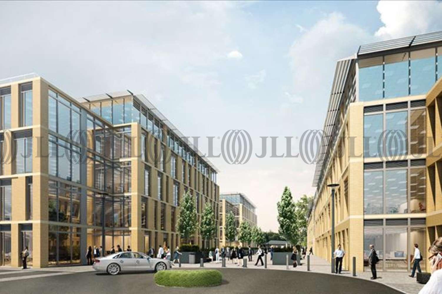 Office Windsor, SL4 3HD - Windsor Business Quarter - 1643