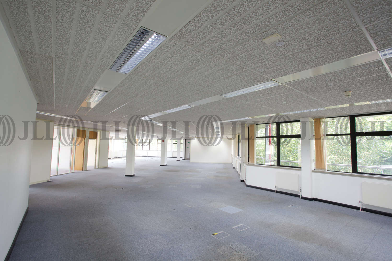 Office Exeter, EX5 1DY - Clyst House, Winslade Park - 0008