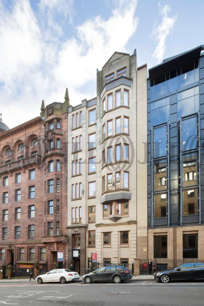 Office Glasgow, G2 2LB - 177 West George Street - 177