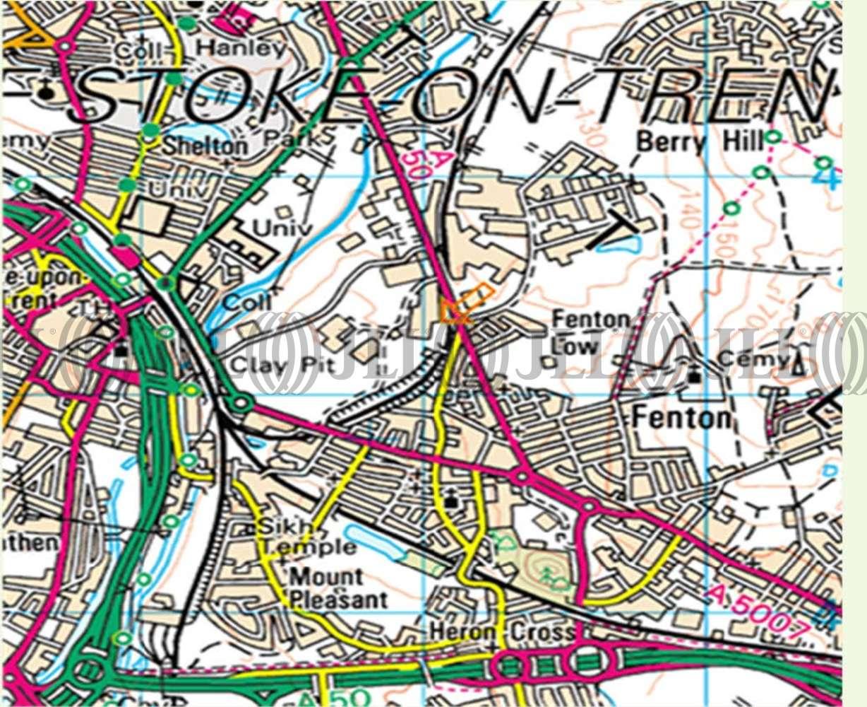 Industrial Stoke-on-trent, ST4 2TE - Land at Dewsbury Road - 0002
