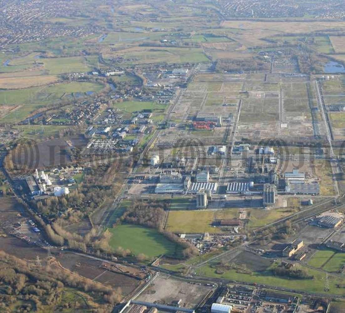 Land Manchester, M31 4DD - Carrington Estate