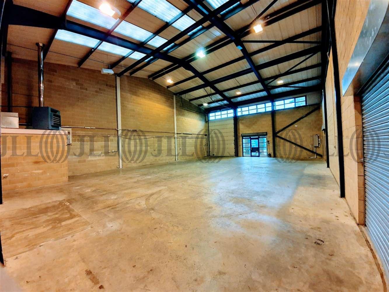Industrial Hayes, UB4 0JZ - Unit 4, Brook Industrial Estate - 20191016093020