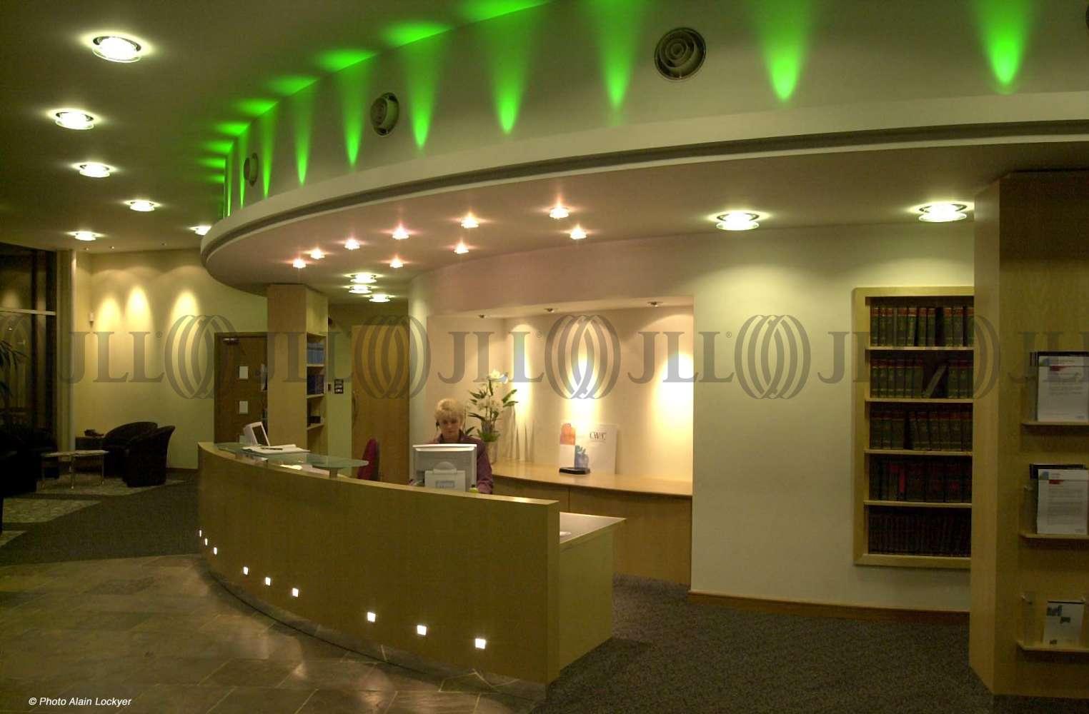 Office Taunton, TA1 2PF - Blackbrook Business Park