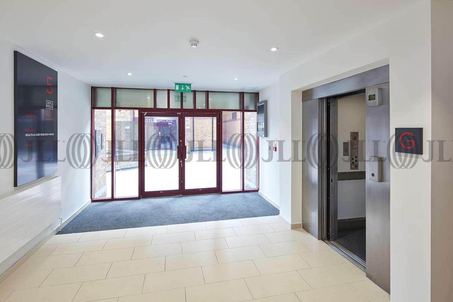 Office Cardiff, CF11 9AB - Ground floor, 2 Castlebridge - 55855