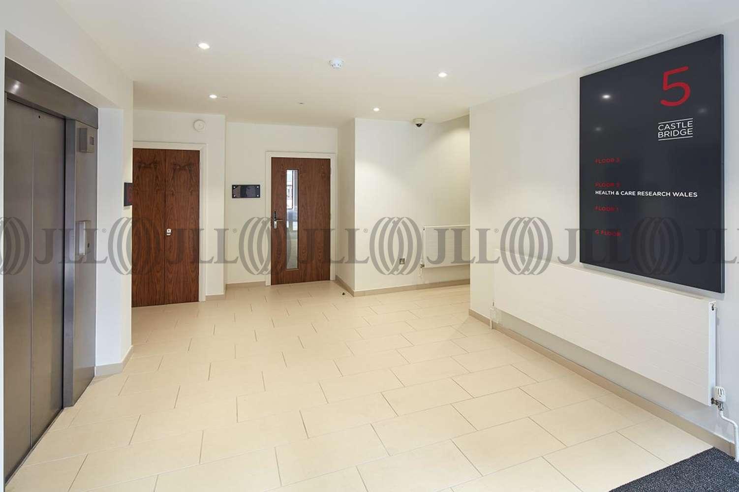 Office Cardiff, CF11 9AB - Ground floor, 2 Castlebridge - 55862