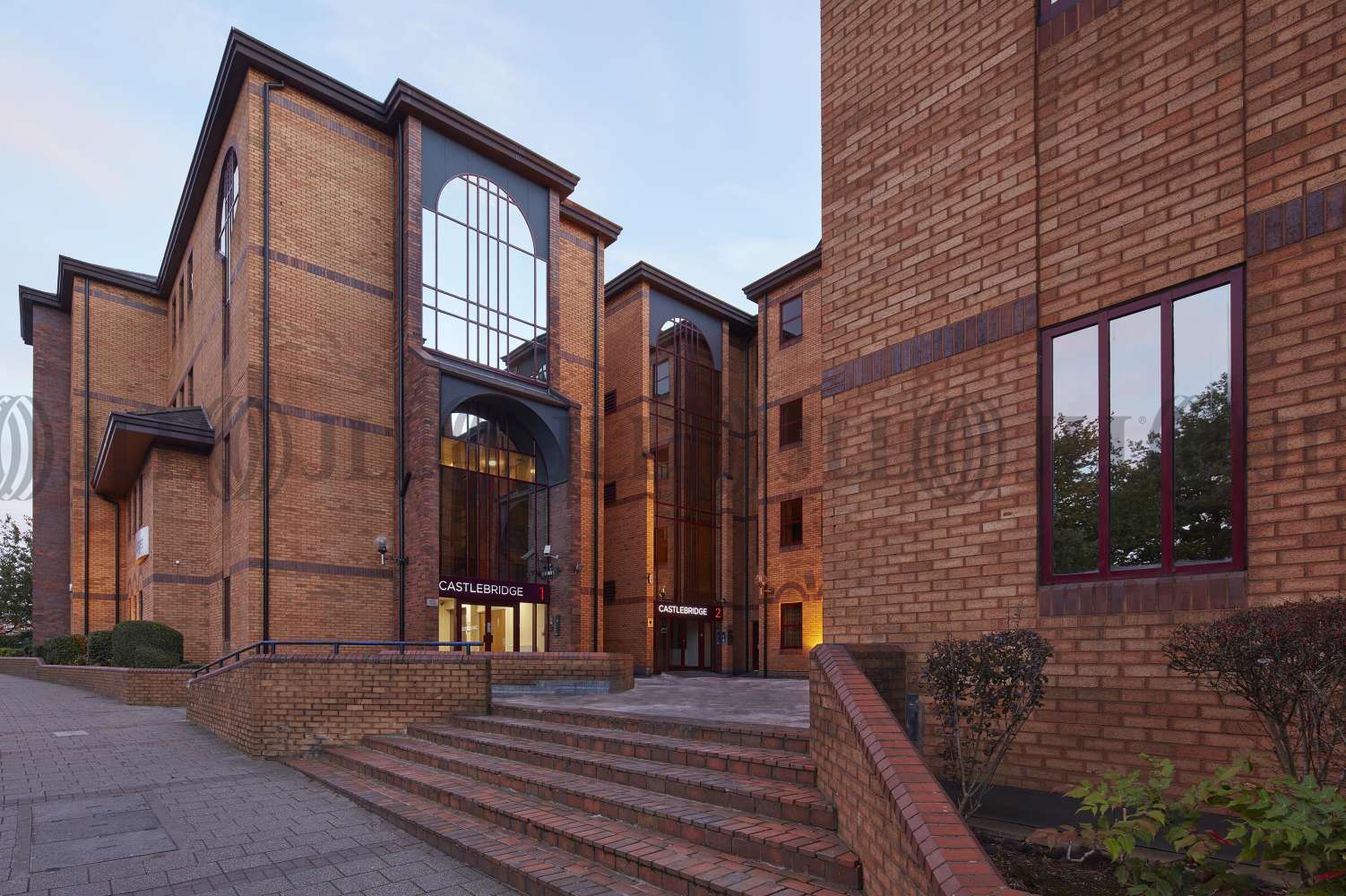 Office Cardiff, CF11 9AB - Ground floor, 2 Castlebridge - 56083