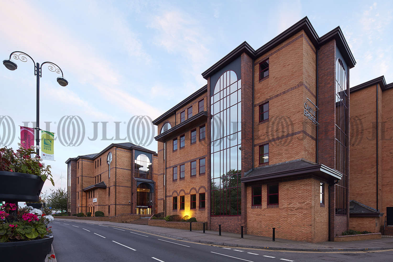 Office Cardiff, CF11 9AB - Ground floor, 2 Castlebridge - 17447