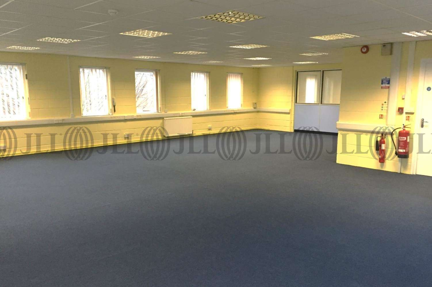 Office Cardiff, CF10 5NB - Coopers Yard, Unit 8 - 11