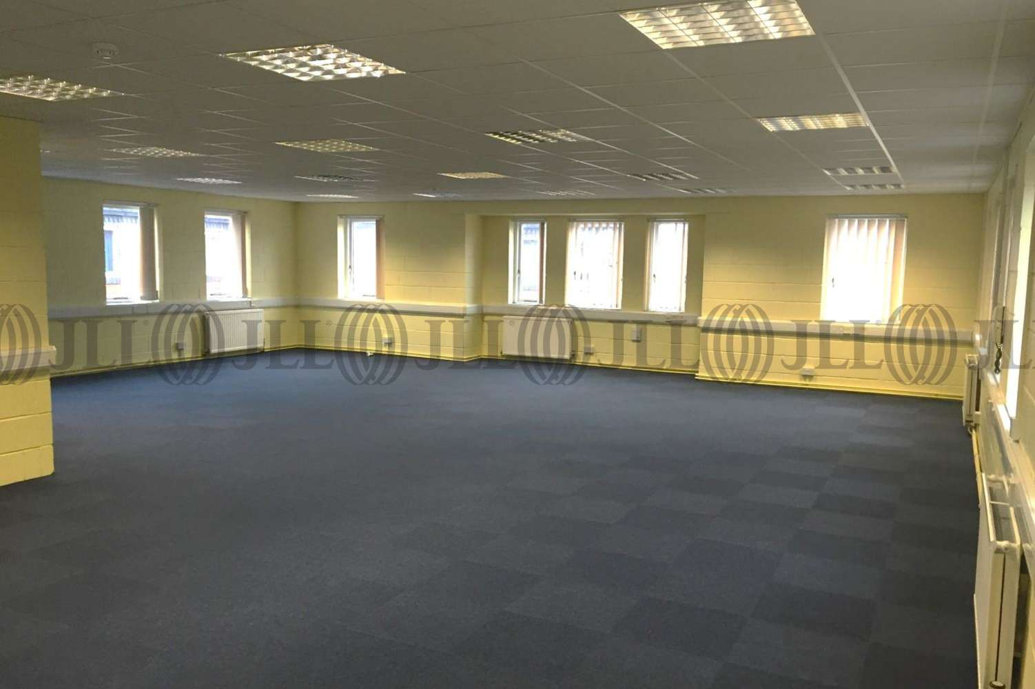 Office Cardiff, CF10 5NB - Coopers Yard, Unit 8 - 22