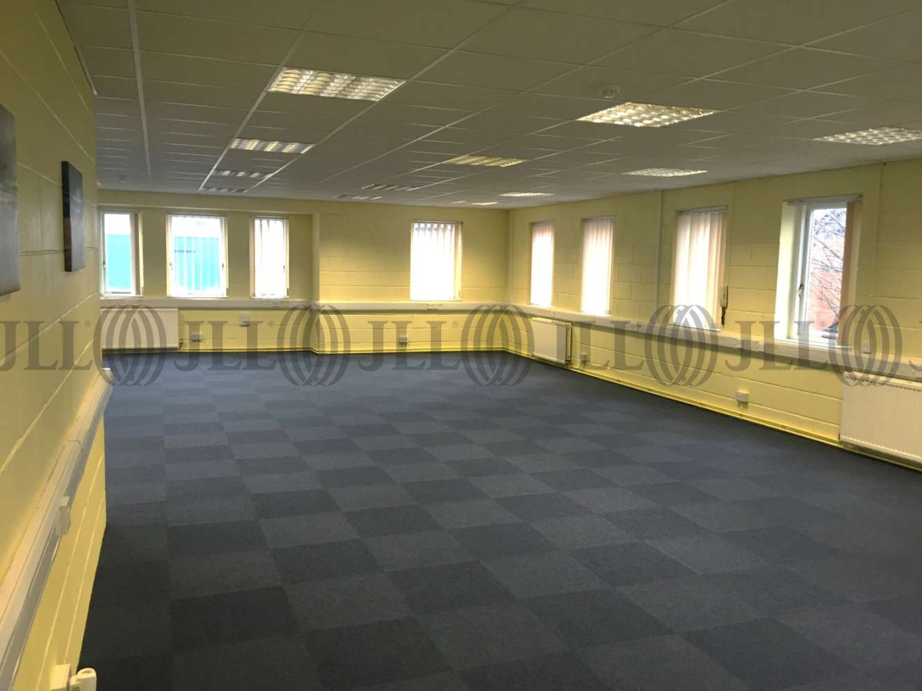 Office Cardiff, CF10 5NB - Coopers Yard, Unit 8 - 33