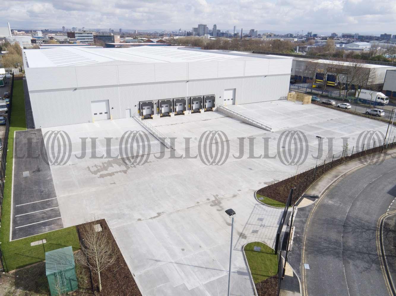 Industrial Trafford park, M17 1EH - Unit M, Ashburton Point - 0105