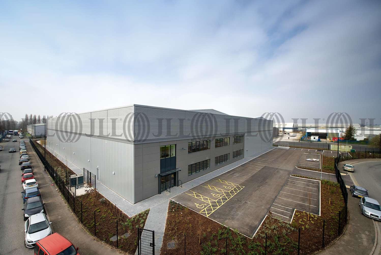 Industrial Trafford park, M17 1EH - Unit M, Ashburton Point - 49091