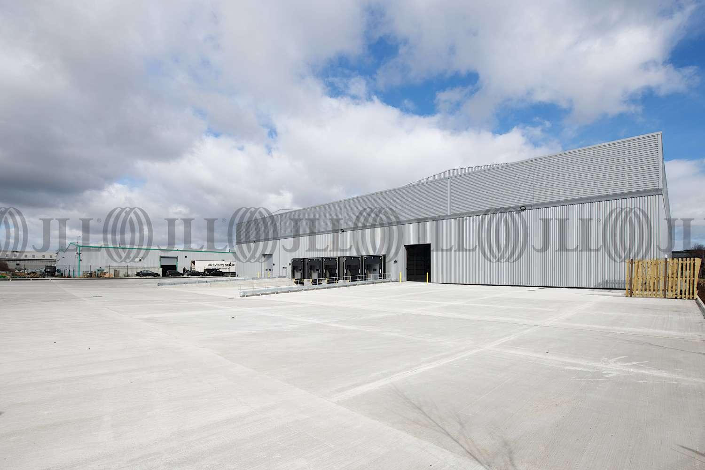 Industrial Trafford park, M17 1EH - Unit M, Ashburton Point - 3484