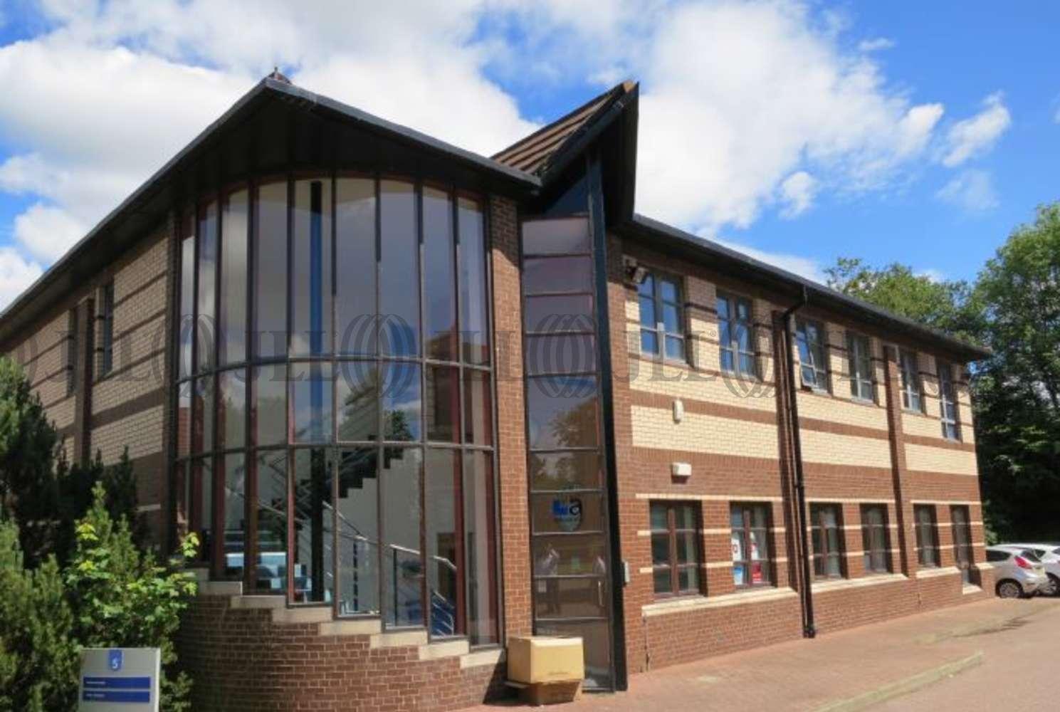Office Livingston, EH54 7DF - Alderstone Business Park - 008