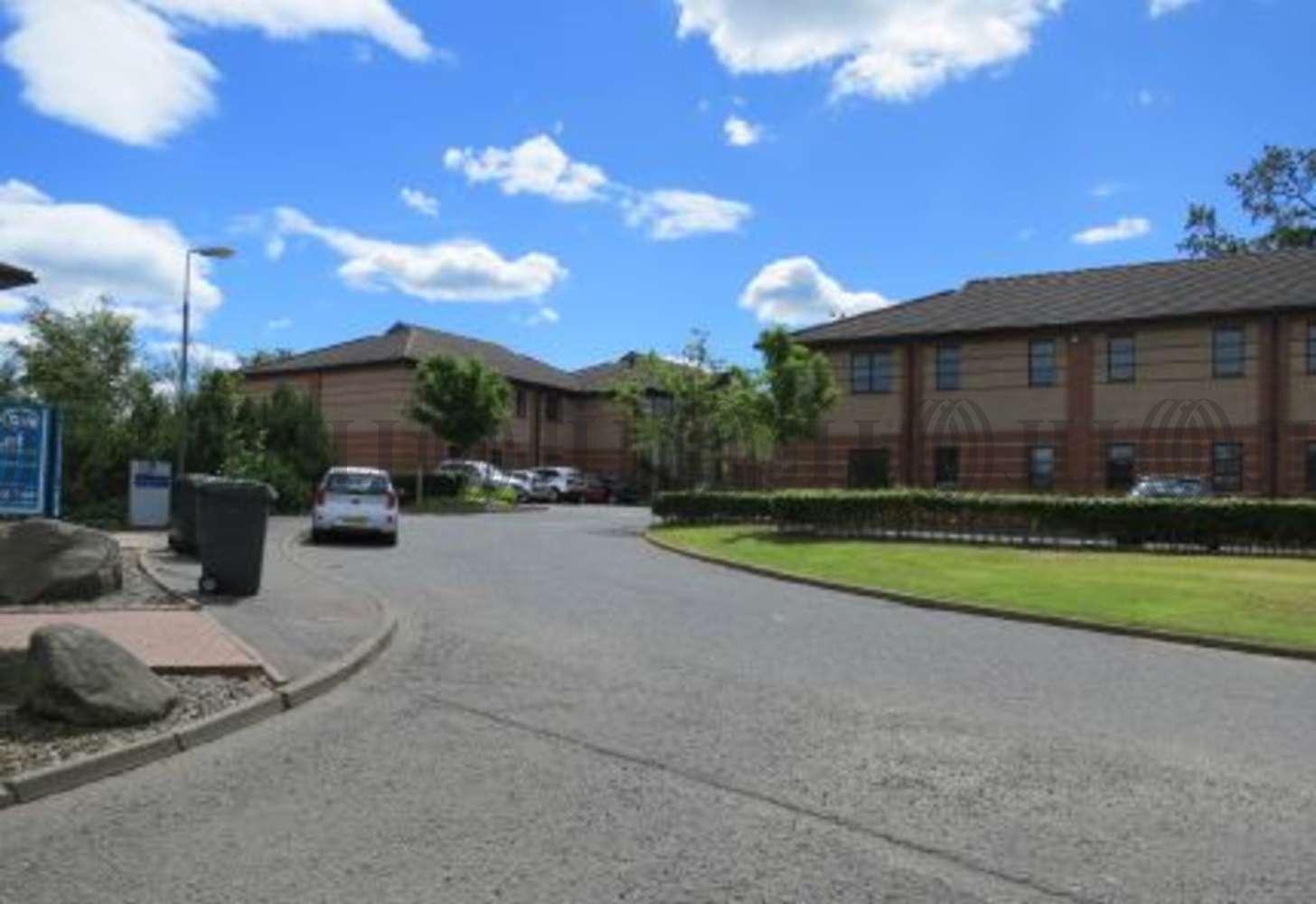 Office Livingston, EH54 7DF - Alderstone Business Park - 007