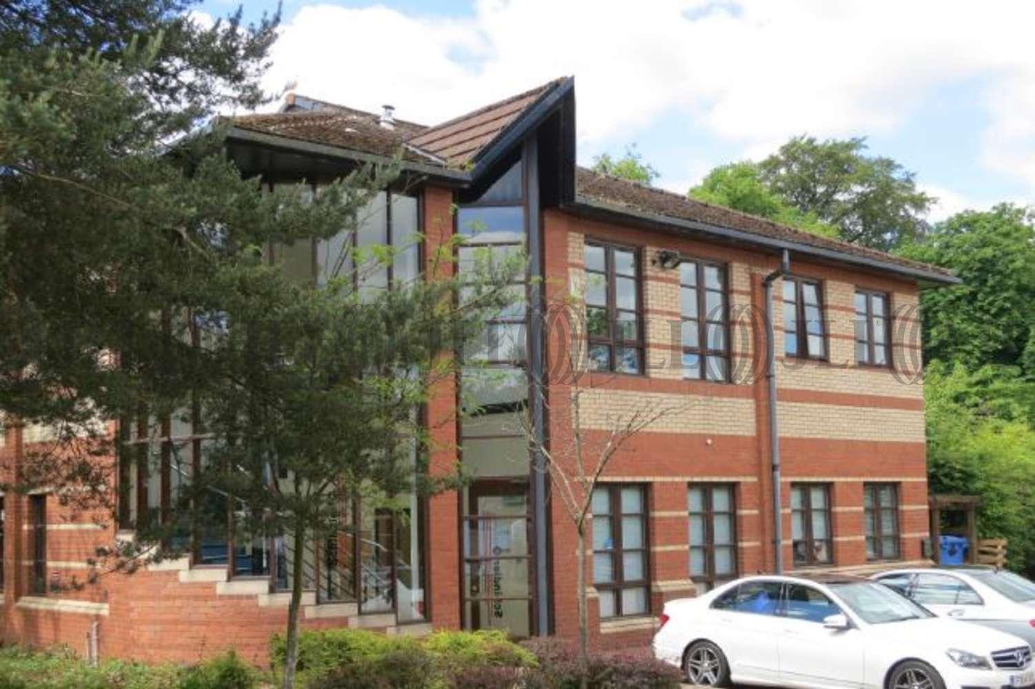 Office Livingston, EH54 7DF - Alderstone Business Park - 006