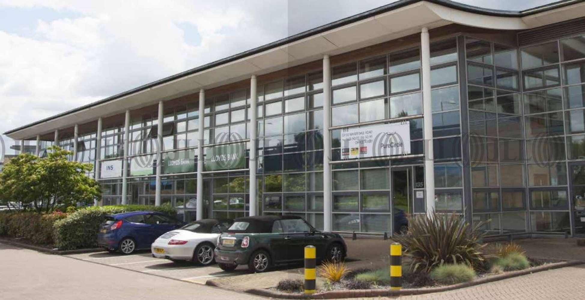Office Wokingham, RG41 5RB - Unit 135 - 3418