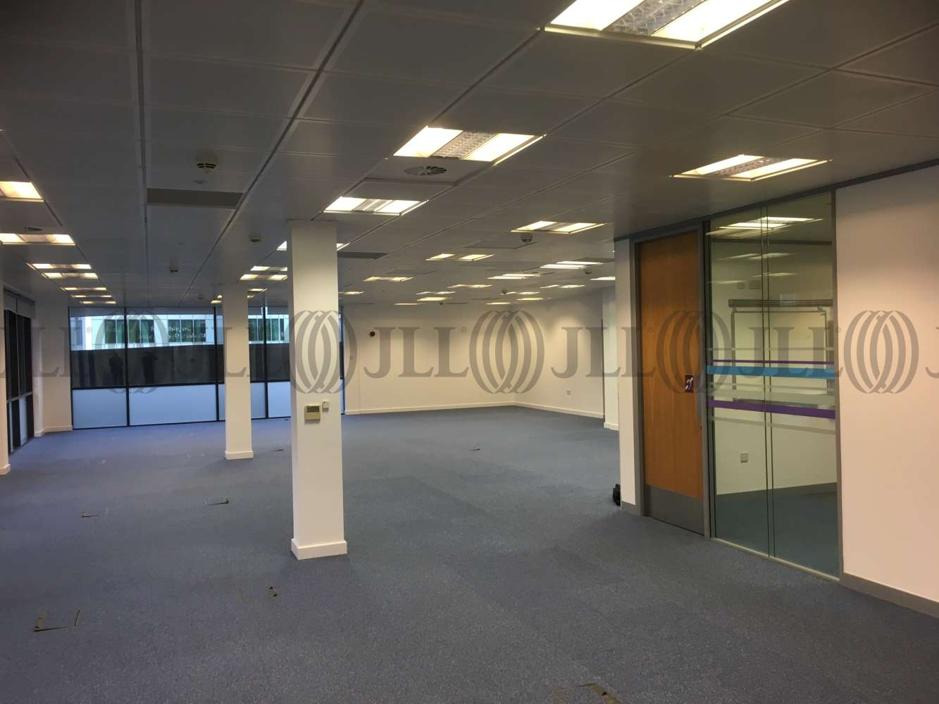 Office Cardiff, CF10 1AP - 20 Custom House Street - 4289