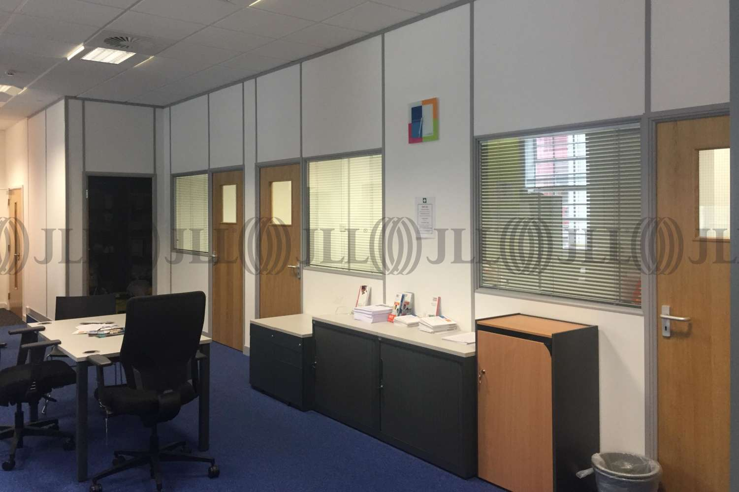 Office Cardiff, CF10 3BW - 40 Windsor Place - 4596
