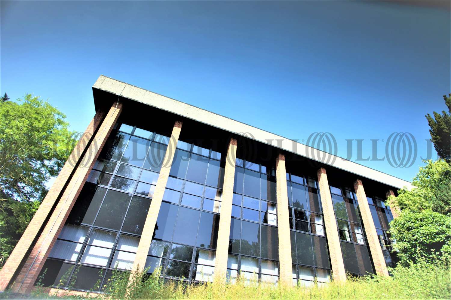 Office Exeter, EX5 1DY - Brook House, Winslade Park