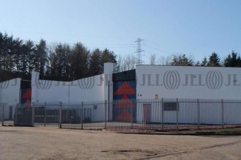 Industrial East kilbride, G75 0YN - 9-11 Albion Way