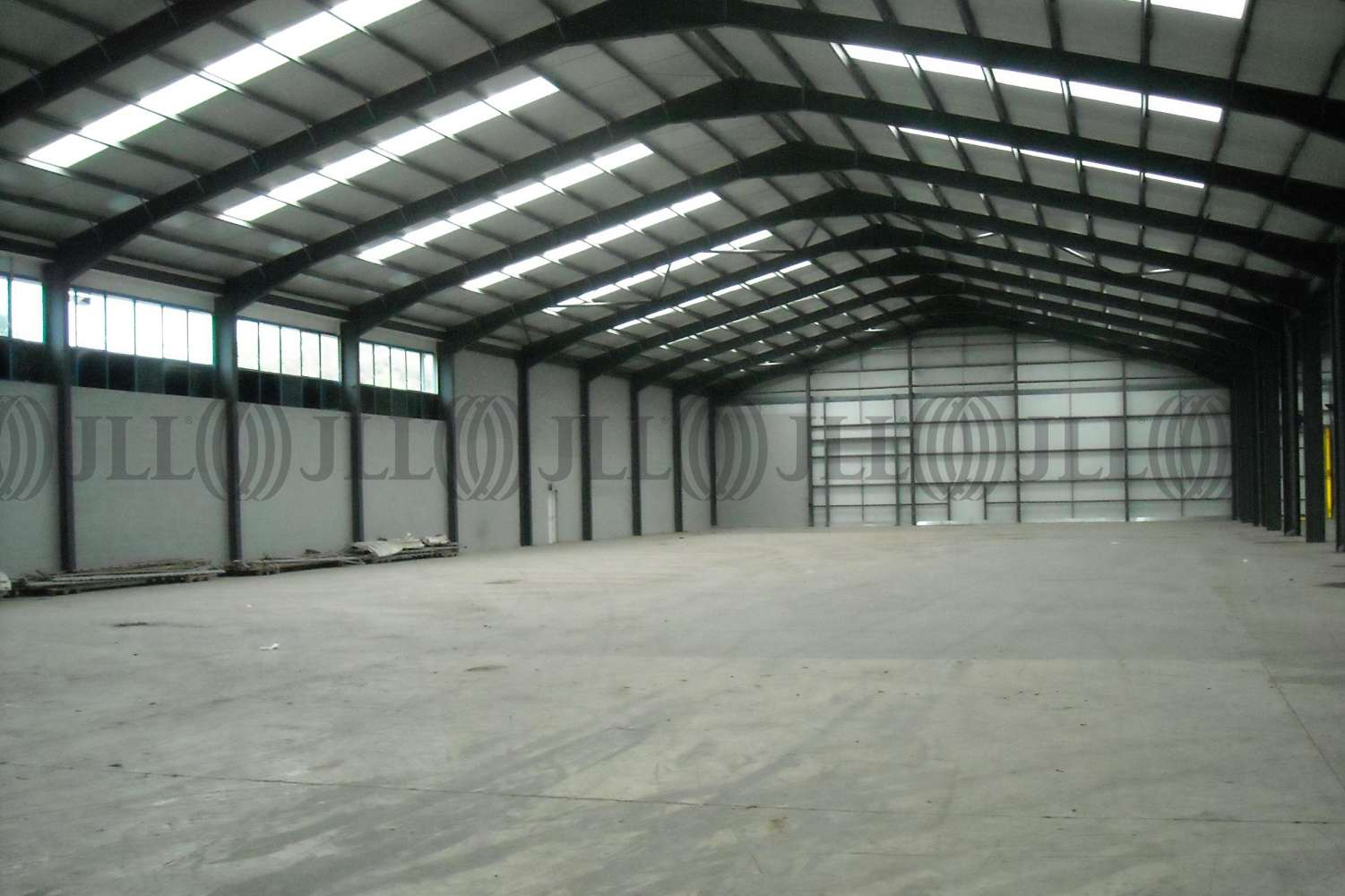 Industrial Rhymney, NP22 5RL - Former Budelpack Premises - 0388