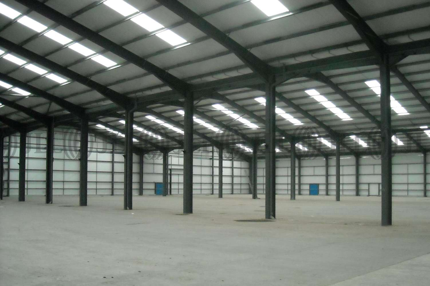 Industrial Rhymney, NP22 5RL - Former Budelpack Premises - 0391