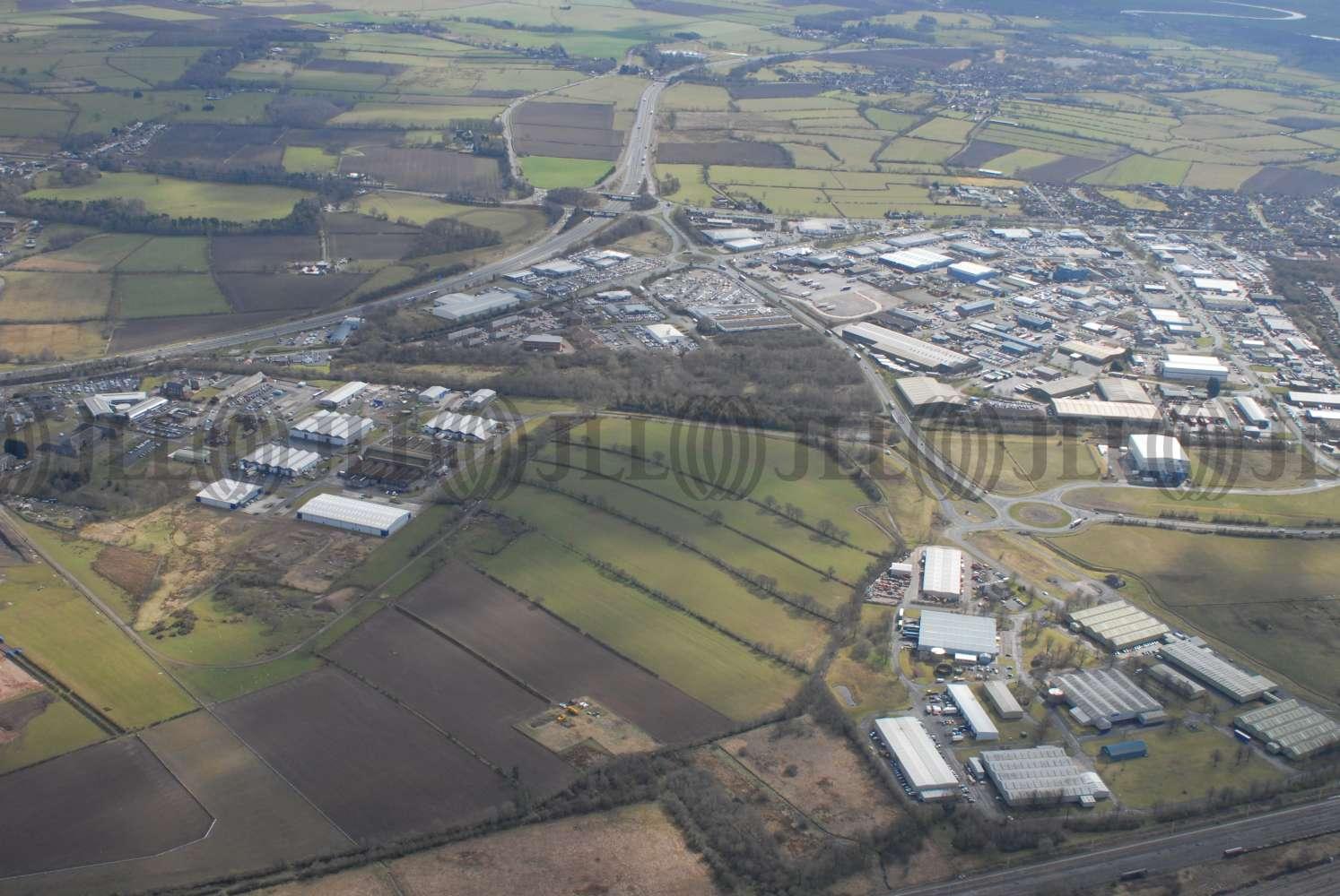Industrial Carlisle, CA6 4BA - Kingmoor Park - 23014