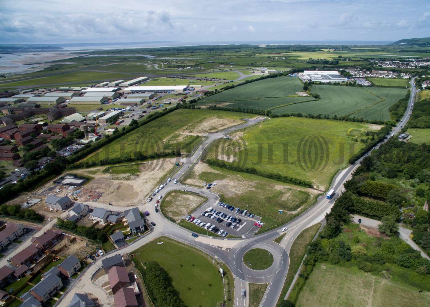 Industrial Barnstaple, EX31 4BN - North Devon Business Park