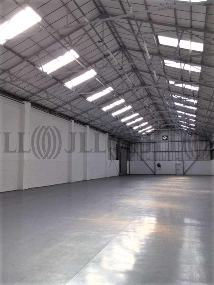 Industrial Bristol, BS2 0UY - C1 St Vincents Trading Estate - 2735