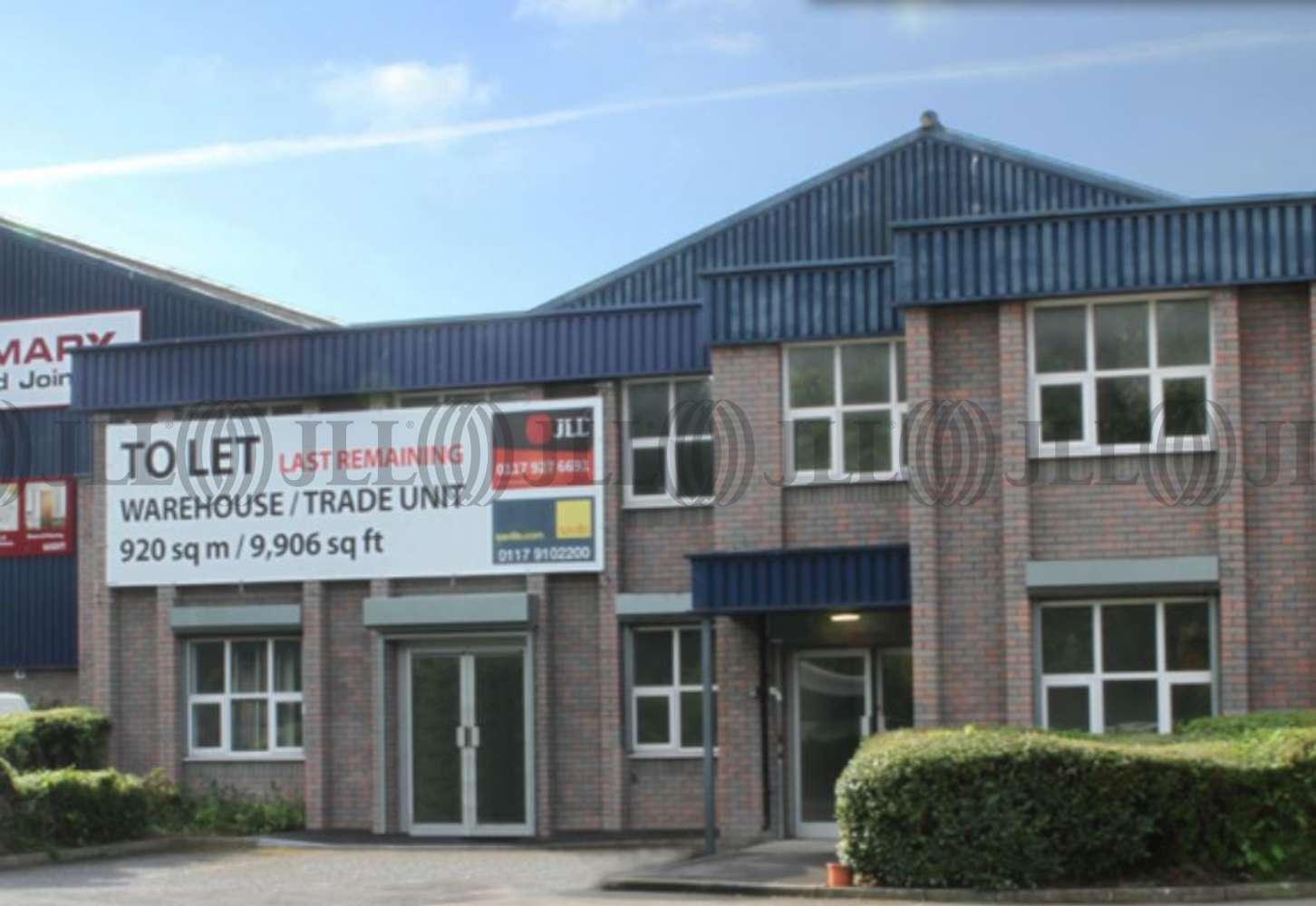 Industrial Bristol, BS2 0UY - C1 St Vincents Trading Estate - 86554