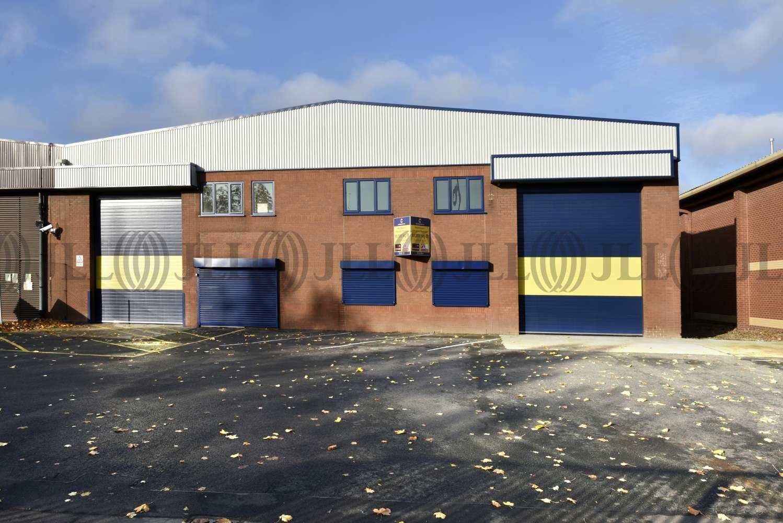 Industrial Leeds, LS12 6HH - Confederation Business Park, Unit C - 002