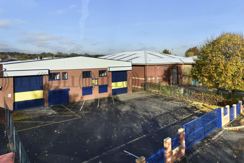 Industrial Leeds, LS12 6HH - Confederation Business Park, Unit C - 014