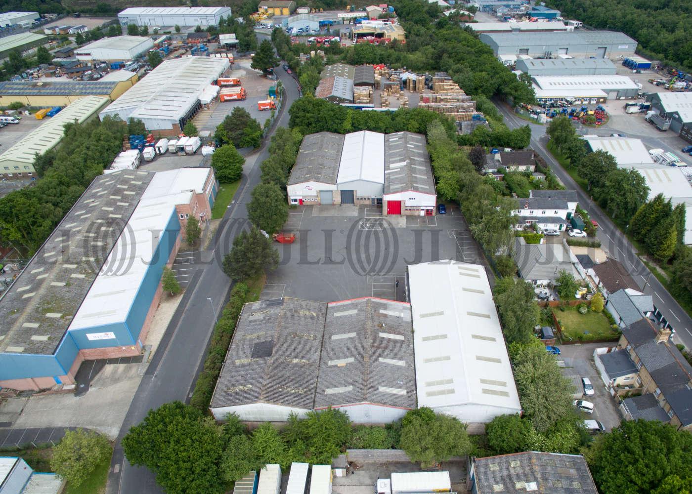 Industrial Newton abbot, TQ12 6UD - 26 Crossgrange Trading Estate, Heathfield Industrial Estate