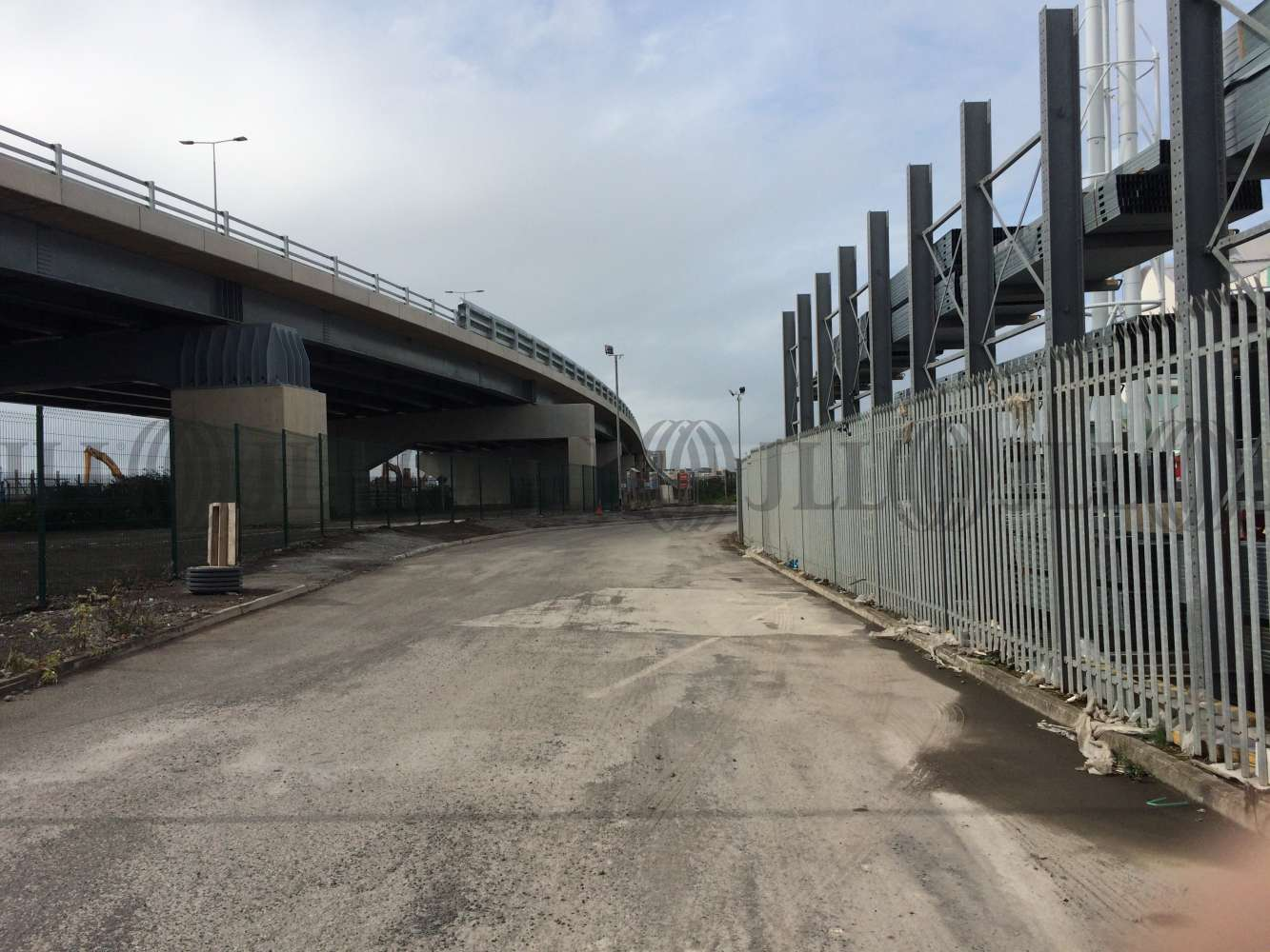 Industrial Cardiff, CF24 5EN - Unit 6, Trident Industrial Park - 2024