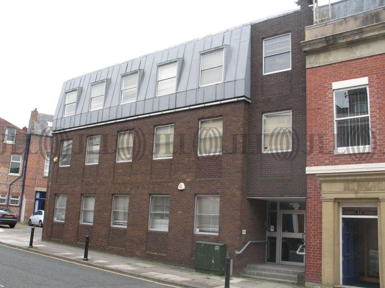 Office Preston, PR1 2JT - 11 Starkie Street - 1