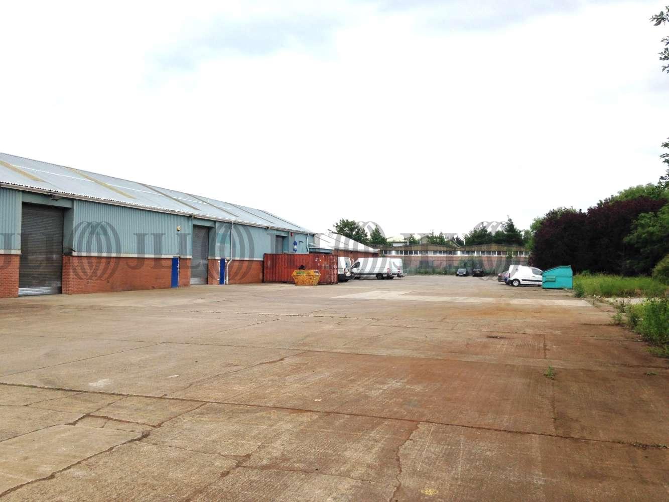 Industrial Leeds, LS11 5SZ - Unit A3, Astra Park - 5