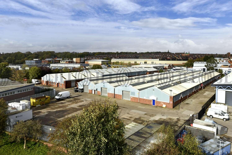 Industrial Leeds, LS11 5SZ - Unit A3, Astra Park - 022