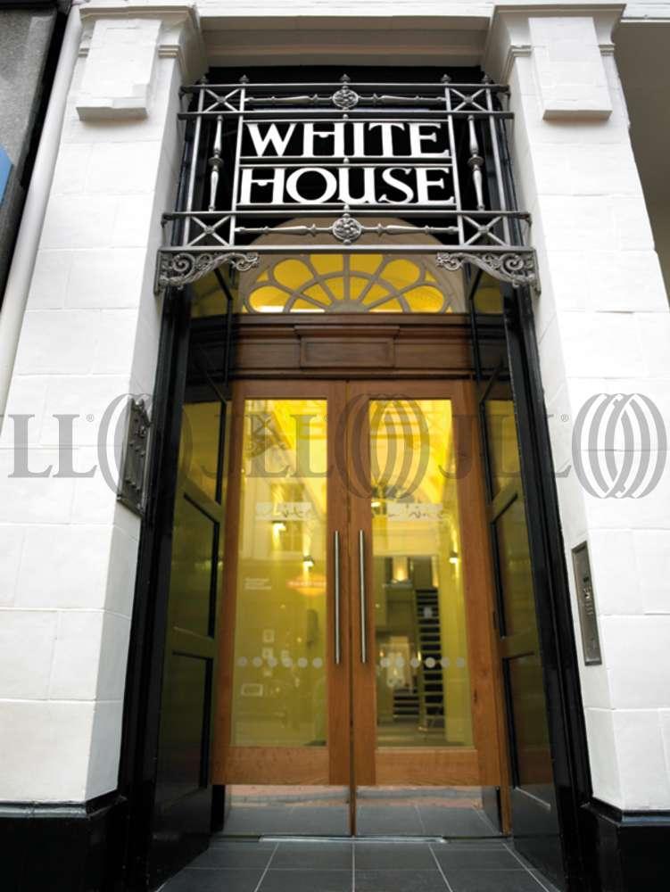 Office Birmingham, B2 4EU -  White House - 009959