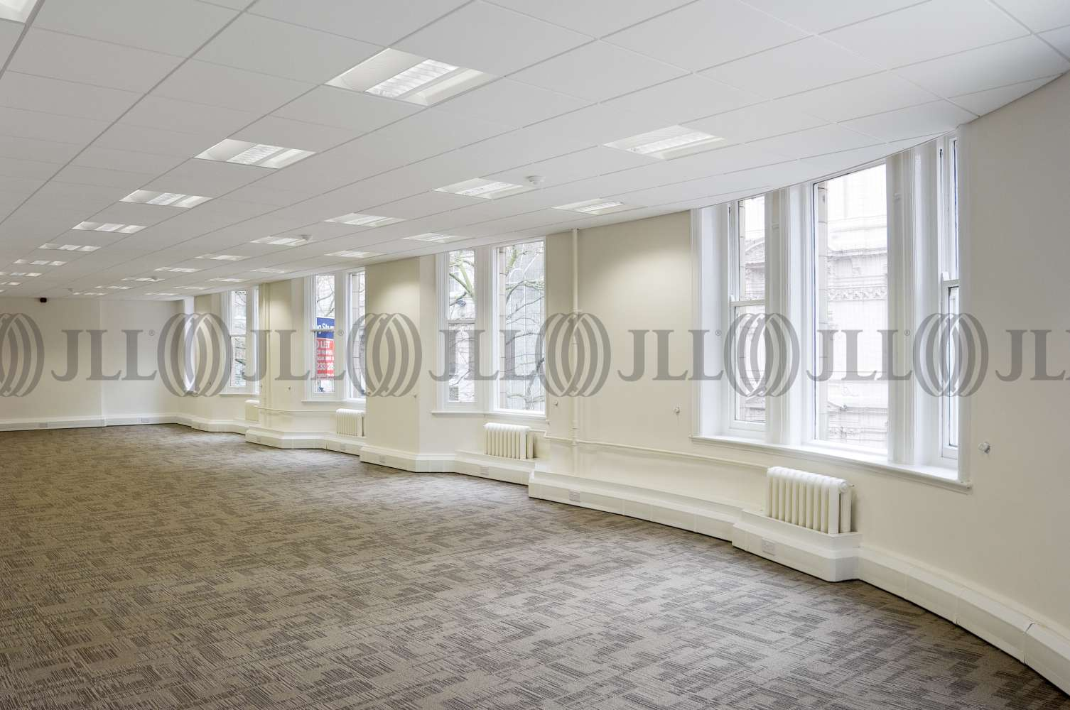 Office Birmingham, B2 4JD - 5 Lower Temple Street - 3157