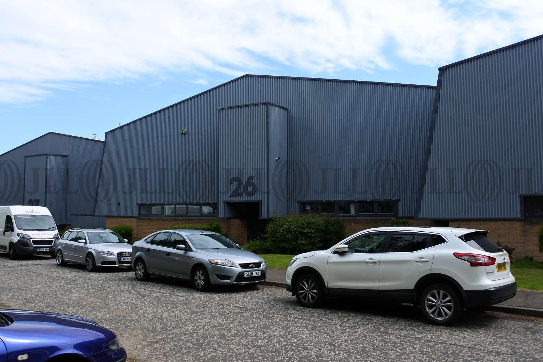 Industrial Inverkeithing, KY11 1HZ - Unit 26 Belleknowes Industrial Estate - 1475